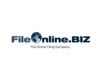business,globe,internet,web,online filing company logo