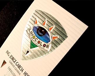LINOCOLOR logo