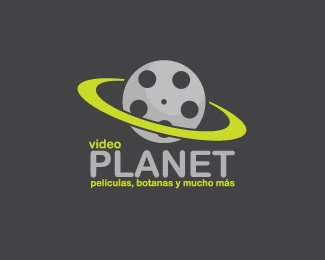 Videoplanet logo