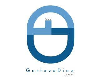 logan alexander gustavo diaz logo logo