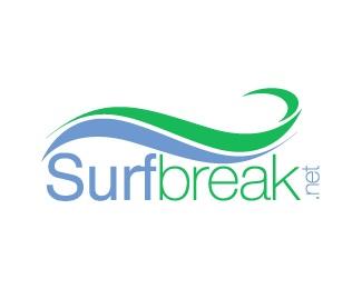 internet,web,holiday surfers logo
