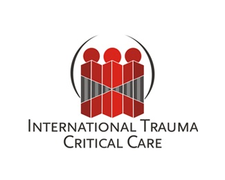 International Trauma Critical Care logo