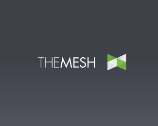 The Mesh logo