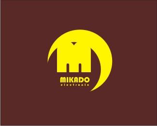 logo,alex marius,mikado logo