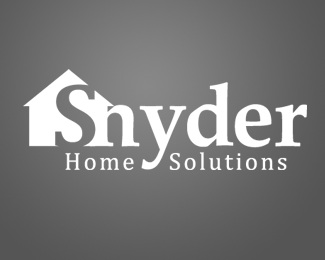 builder,house,remodeling,snyder,renovation logo