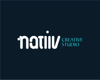 creative,studio,kenyan,natiiv logo