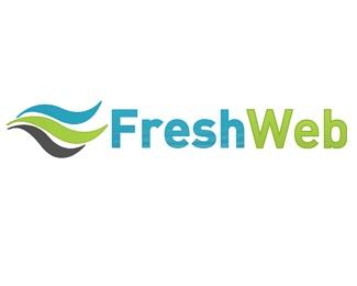 blog,design,web,fresh logo