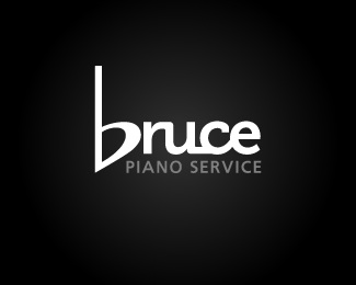 music,piano,piano tuner logo