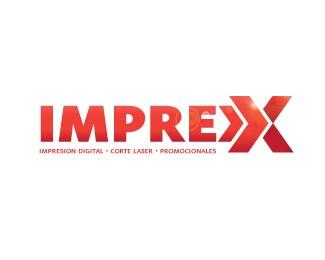 mexico,press,zacatecas,impresion,imprex logo