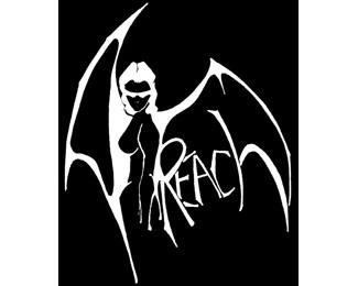 The Reach logo