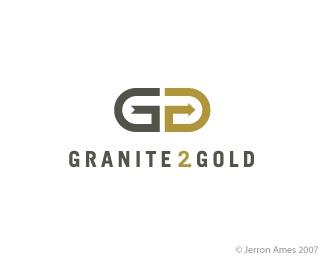 arrow,g,ames,jerron logo