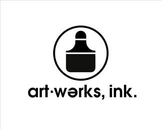 art,circle,blog-omotives,jeff fisher,logomotives logo
