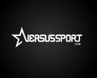star,sport,versus logo