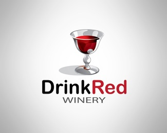 drink,red,glass,wine,alchool logo