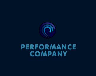 blue,design,graphic,logo,wave logo