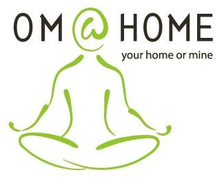 digital,illustration,om,yoga logo