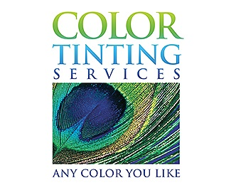 color,feather,spectrum,tinting logo