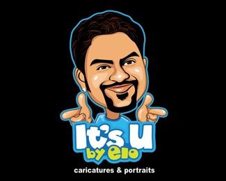 art,color,people,mascot logo