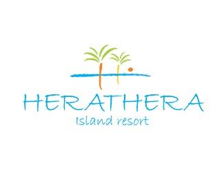 resort,hotel,maldives logo