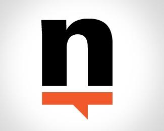 logo,portfolio,n,nilo thiago logo