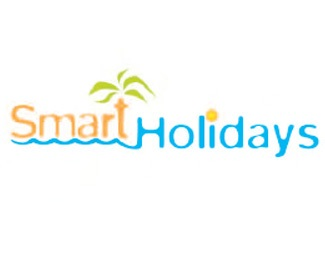 Smart Holidays logo