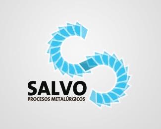 SALVO PM logo