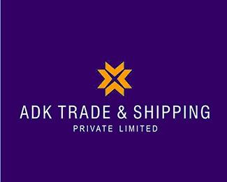 shipping,trade logo