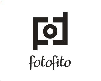 black,photography,white,fitofoto logo