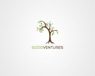 Good Ventures logo