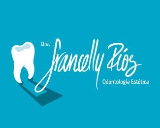 music,dentist,tooth,dental,dent logo