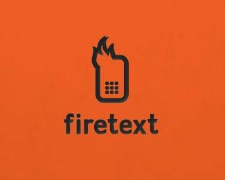 burn,orange,glow,danny,springnet logo