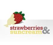 Strawberries & Suncream