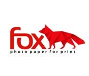 Fox Print Paper