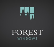 Forest Windows