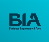 BIA (Business Improvement Area)