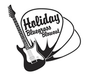 Holiday Bluegrass Blowout