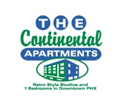 The Continental Apartments