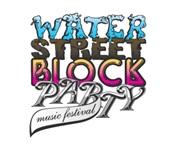 Water Street Block Party