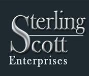 Sterling Scott