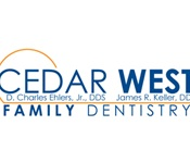 Cedar West Logo