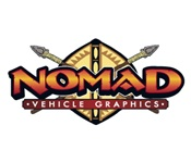 Nomad Vehicle Graphics