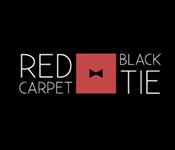 Red Carpet Black Tie Event