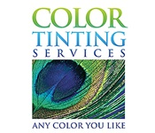 Colour Tinting Dervices