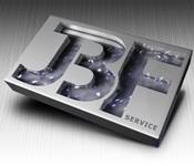 Logo JBF Service