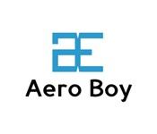 Aero Boy Logo Ver.2