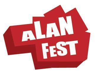 Alanfest logo