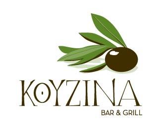 food,olive,restaurant,greek logo