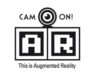 logo,reality,augmented,official logo