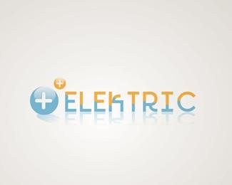 battery,marketing,electric,web 2.0 logo