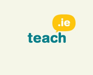 Teach. Ie logo